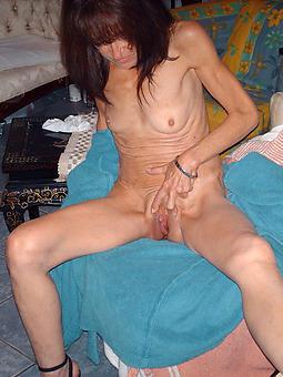 skinny mature strata seduction