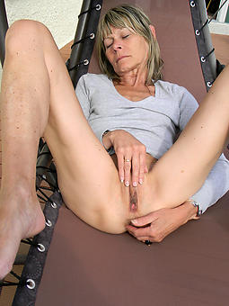 scrawny mature closely-knit tits amature porn