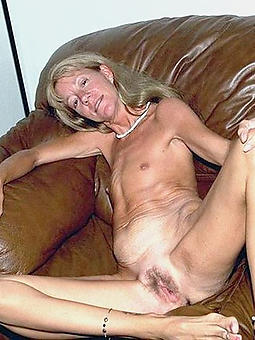 Skinny Old Lady Porn Pics