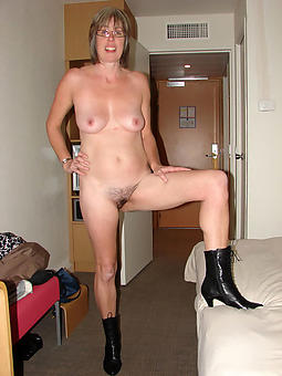 natural skinny mature whores