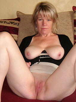 sexy shaved mature cunts