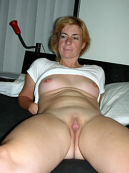 mature shaved pussys second-rate free pics