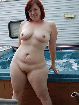 mature redhead pussy porn tumblr