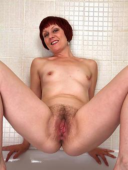 mature redhead milf porno