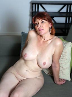 rejected blue redhead ladies