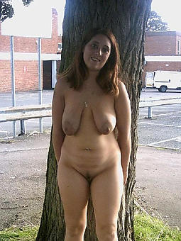 nice mature women with fat saggy tits