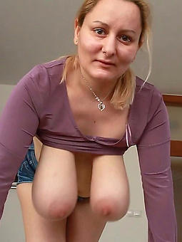 naughty mom with saggy boobs pics
