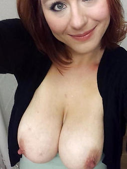 cougar grown up selfshot porn