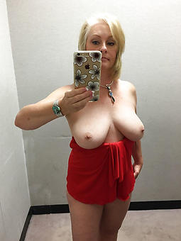 pictures of mature selfshot porn
