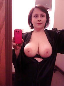 hot mature selfie amatuer