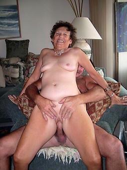 sex there mature ladies