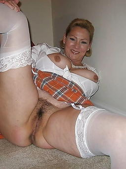 of age woman in stockings amature porn
