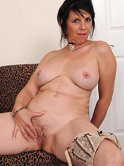 beautiful mature brunette free porn pics