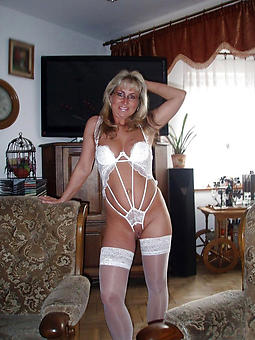 ladies in sexy underclothing