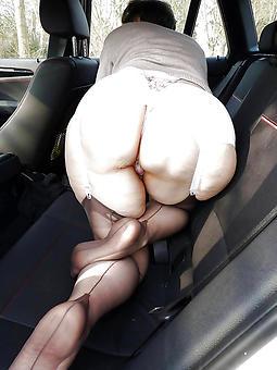 amature heavy booty old ladys photos