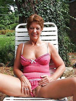 hot sexy matures unconforming porn pics