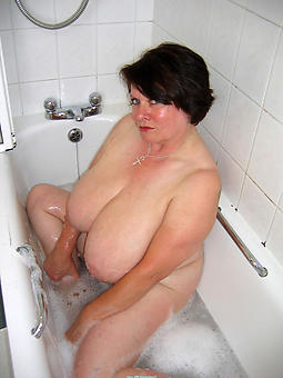 busty moms stripping