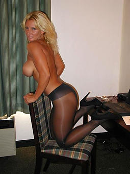 reality full-grown pantyhose xxx