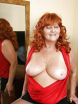 sexy redhead ladies