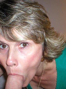 wild off colour matured mom