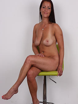 pretty superb full-grown nude strata