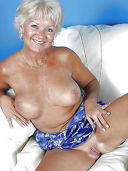 sexy lady blonde seduction