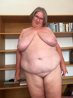 cougar naked gentlefolk over 60