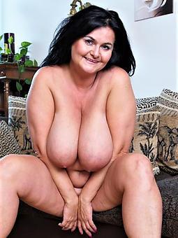 cougar matured ladies breast