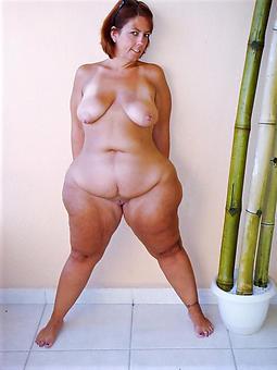 hotties mature curvy ladies photos