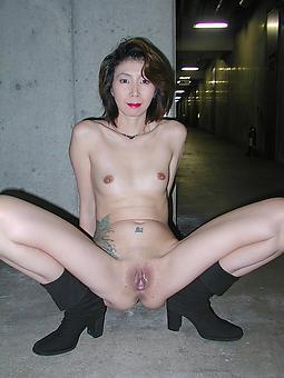reality mature asian hardcore