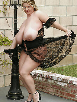 mature moms big knockers unorthodox porn pics