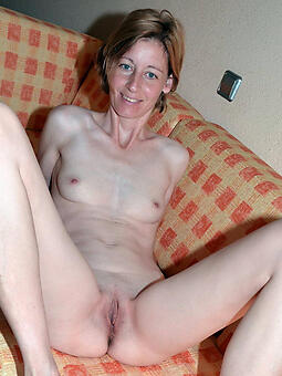sexy nude matures with small tits stripping