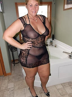 bimbo hot full-grown milf photos