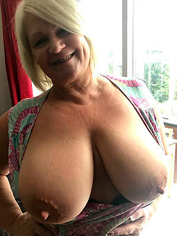 large grown-up boobs Bohemian porn pics