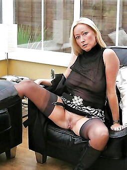 amateur mature moms approximately stockings porn tumblr