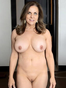 sexy beautiful undecorated moms stripping