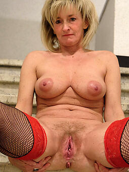 Old Lady Pussy Pics