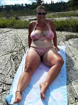 Mature bikini tumblr