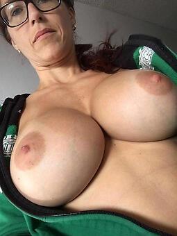 Old Lady Boobs Pics