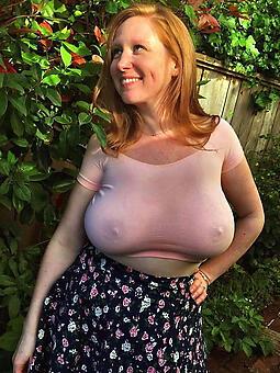 Busty Lady Pics