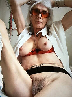 Year sexy old 60 women naked Nude Oldies