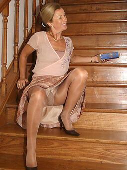 Ladies In Pantyhose Pics