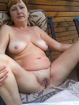 Women real naked older Homemade Amateur