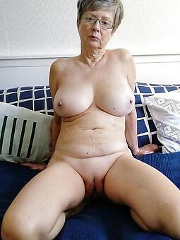 Ladies naked mature Nude Mature