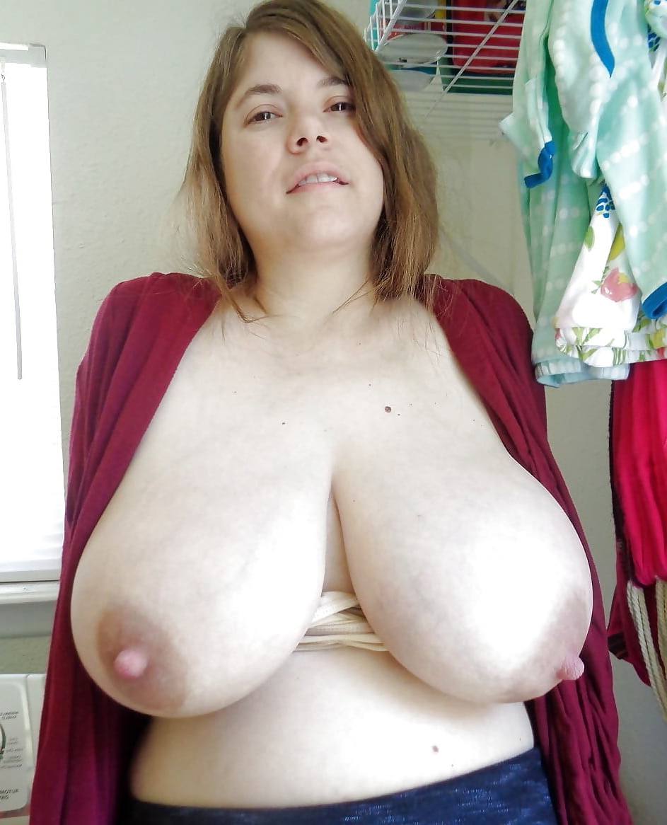 fat women with floppy tits