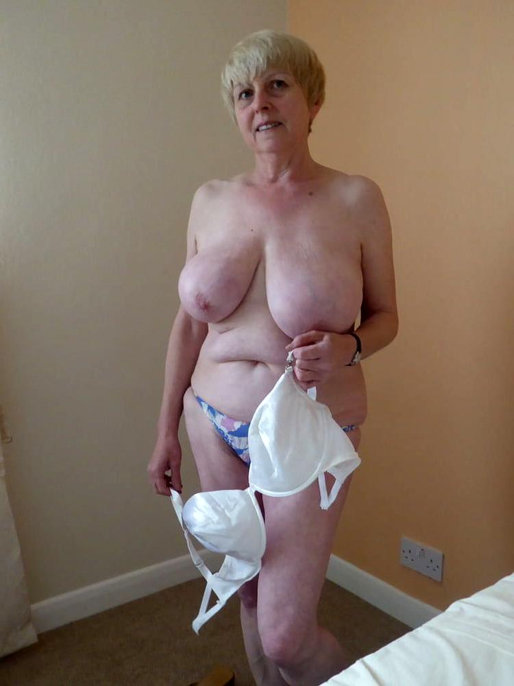 Bilder granny porno Oma Sex